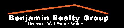 Benjamin Realty Group Logo